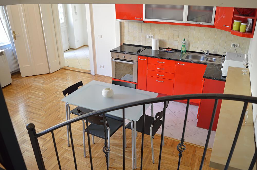 Lakás órákra | Diszkrét búvóhelyek Budapesten. Lakások